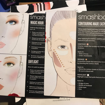 Photo of Smashbox Master Class Palette uploaded by Kendal J.