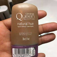 COVERGIRL Queen Collection Natural Hue Liquid Makeup uploaded by C A.
