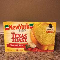 New York Brand Original Thick Slice Texas Toast with Real Garlic - 8 CT uploaded by Miranda F.