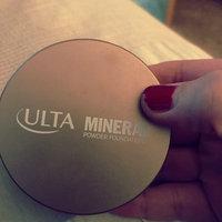 Ulta Mineral Powder Foundation  uploaded by Aubrey V.