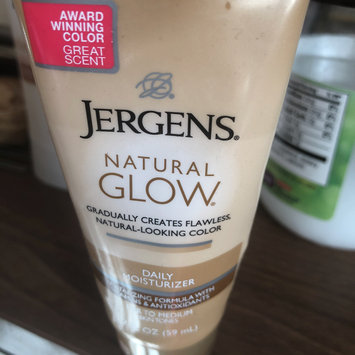 Photo of JERGENS® Natural Glow® Daily Moisturizer uploaded by Danitta L.