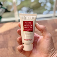 Guinot Mask Nutri Confort Masque Essentiel Nutrition Confort uploaded by Emily A.