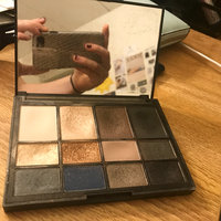 NARS NARSissist L'amour Toujours Eyeshadow Palette uploaded by Madeline L.