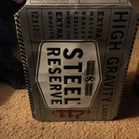 Steel Reserve High Gravity Lager  uploaded by Denielle H.