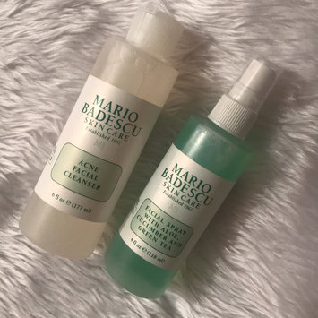 Photo of Mario Badescu Travel Size Acne Facial Cleanser uploaded by claris B.
