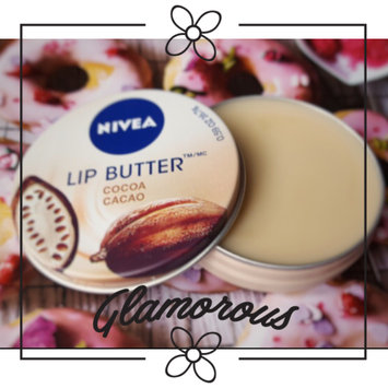 Photo of NIVEA Cocoa Butter Kiss Lip Butter uploaded by Rhianna O.