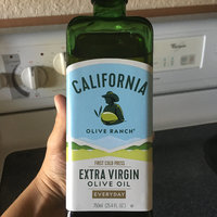 California Olive Ranch Everyday California Extra Virgin Olive Oil (6x33.8 Oz) uploaded by Netta T.