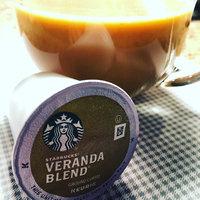 Starbucks Coffee Veranda Blend K-Cups uploaded by Kelly R.