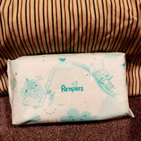 Pampers Sensitive Wipes 3x Travel Pack 192 Count uploaded by Amber E.