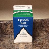 Epsom Salt 16 Oz uploaded by Miranda F.
