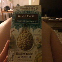 Near East Pearled Couscous Mix Roasted Garlic & Olive Oil uploaded by Ella P.