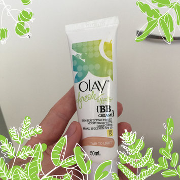 Photo of Olay Fresh Effects {BB Cream!} uploaded by Erin P.
