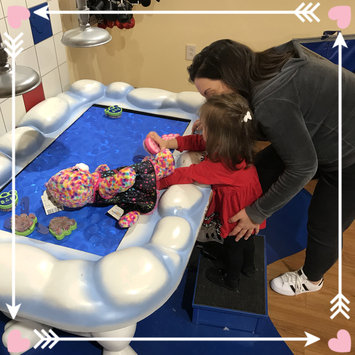 Photo of Build-a-Bear Workshop uploaded by Jennifer V.