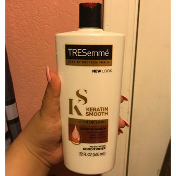 Photo of TRESemmé Keratin Infusing Conditioner uploaded by BETSY R.