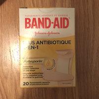 Band-Aid Activ-Flex Premium Adhesive Bandages uploaded by Jennie G.