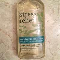 Bath & Body Works Aromatherapy Stress Relief Eucalyptus Spearmint uploaded by Jennie G.