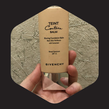 Photo of Givenchy Teint Couture Blurring Foundation Balm Broad Spectrum 15 uploaded by Heather A.