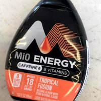 MiO Energy Liquid Water Enhancer uploaded by Tiffany M.