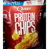QUEST NUTRITION BBQ Protein Chips uploaded by Tiffany M.