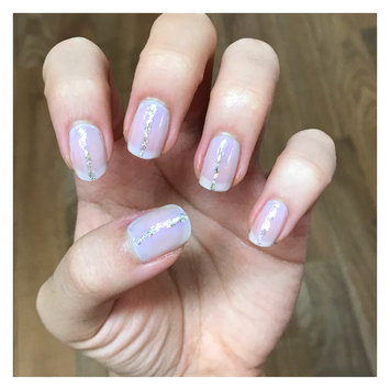 Photo of essie Treat Love & Color Nail Strengthener uploaded by Rissa T.