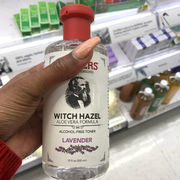 Photo of Thayers Alcohol-Free Rose Petal Witch Hazel Toner uploaded by Janay G.