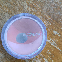 COVERGIRL Clean Glow Blush uploaded by Robbye B.