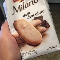Pepperidge Farm® Dark Chocolate Milano® Cookies uploaded by Camille O.