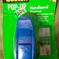 Scotch Pop-Up Tape Handband Dispenser uploaded by Nka k.