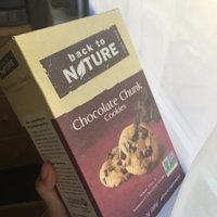 Back To Nature Chocolate Chunk Cookies uploaded by Gina O.