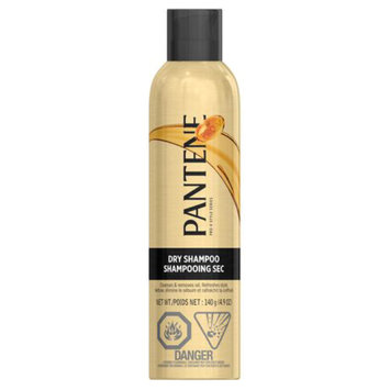 Photo of Pantene Dry Shampoo uploaded by Lindsey B.