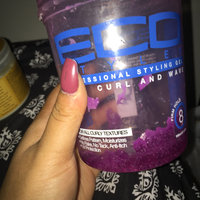 Eco Styler ECOCO Eco Style Gel, Pink, 32 Ounce uploaded by Janelle E.