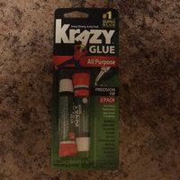 Krazy Glue All Purpose Glue Tubes 2 Pack uploaded by Miranda F.