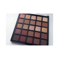 Morphe 25B Bronzed Mocha Eyeshadow Palette uploaded by Keanna R.