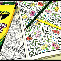 Crayola Colored Pencils uploaded by Aasia H.