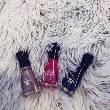 Photo of Sally Hansen Insta-Dri Fast Dry Nail Color uploaded by Andrea C.
