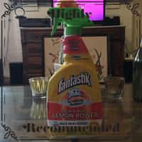 Fantastik Scrubbing Bubbles All Purpose Cleaner Lemon Power uploaded by Jill R.