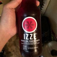 Izze® Bottled Sparkling Juice Blackberry uploaded by Sarah O.