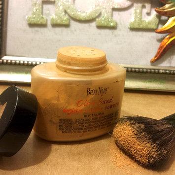 Photo of BEN NYE Clay Luxury Face Powder 1.5 Oz. uploaded by Na'Kiesha W.