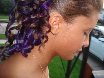 Splat Rebellious Colors Complete Kit Purple Desire uploaded by Macey M.