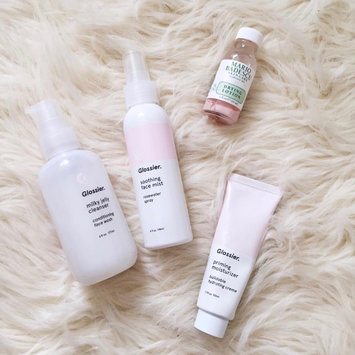 Photo of Glossier Phase 1 Set uploaded by Jessica C.