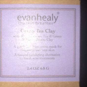 Photo of Evan Healy Rose Clay 2.1oz clay uploaded by Tina B.