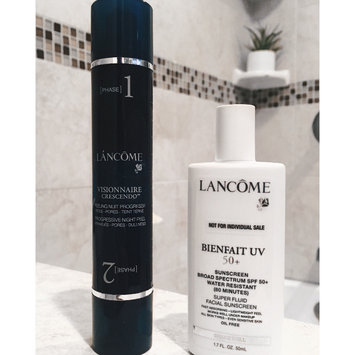Photo of Lancôme Visionnaire Crescendo™ uploaded by Falesha G.