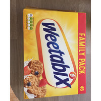 Weetabix Whole Grain Biscuits uploaded by Holly B.