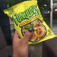 FUNYUNS® Onion Flavored Rings uploaded by Commarrah B.
