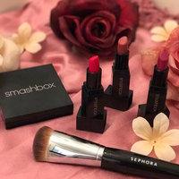 Smashbox Smashbox + Donald Robertson Be Legendary Matte Lipstick uploaded by Faiqa N.