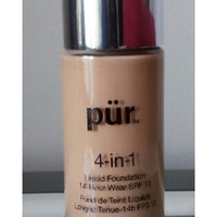 Pur Minerals 4-in-1 Liquid Foundation uploaded by Aiza W.
