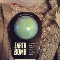 Da Bomb Bath Fizzers Earth Bomb Bath Soak uploaded by Isabella B.