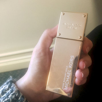 Photo of Michael Kors Rose Radiant Gold EDP 3.4 oz. uploaded by Sophie T.
