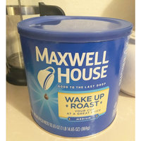 Maxwell House Wake Up Roast Mild Coffee uploaded by Erika E.
