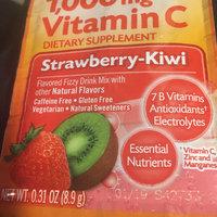 Emergen-C Five Calories 1,000 mg Vitamin C Strawberry-Kiwi uploaded by Angela N.